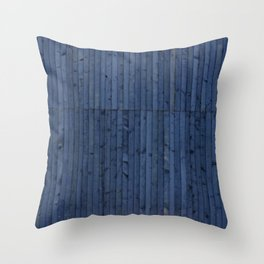 Street Art Throw Pillow