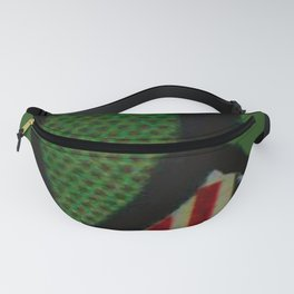 As she weeps Fanny Pack