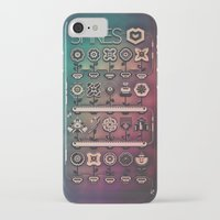 spires iPhone & iPod Cases featuring SPIRES IRRIGATION (2014) by Spires