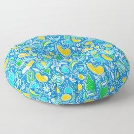 IHS  Floor Pillow