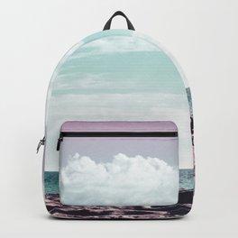 Pinksy Beachy Backpack