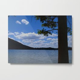 Grand Lake/Spirit Lake, Colorado Metal Print