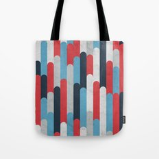 Icelandic Geology Tote Bag