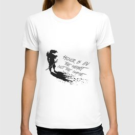 Yasuo best quote T-shirt