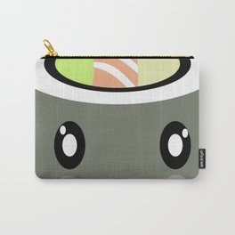 Kawaii-Sushi Carry-All Pouch