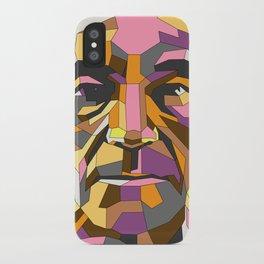 Xavier iPhone Case