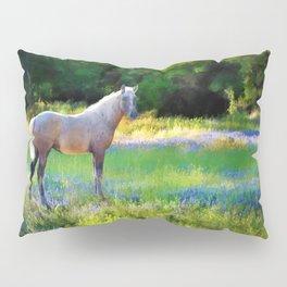 Lupine Delight Pillow Sham