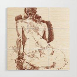 Jacqueline Wood Wall Art