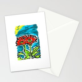Gerbers Stationery Cards