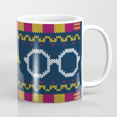 The Sweater That Lived Mug