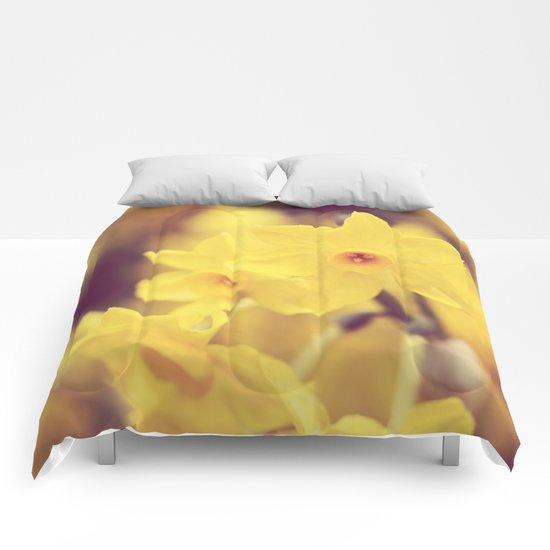 Happy Spring  - JUSTART © Comforters