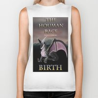book cover Biker Tanks featuring Book Cover by Author Warren Cohen