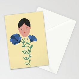 llorona Stationery Cards