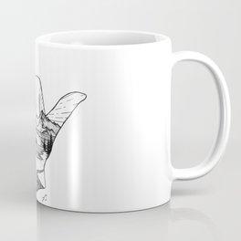 Shaka Coffee Mug