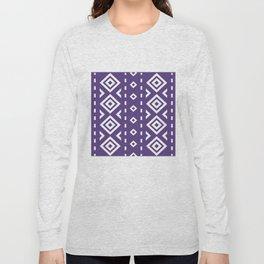 Indian Designs 141 Long Sleeve T-shirt