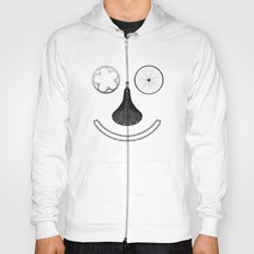 Happy Rider Hoody