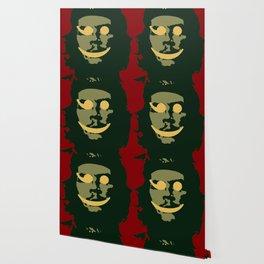 Che Emoticomunist Emoji Pop Art Protest Wallpaper