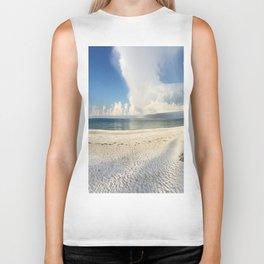 Beachy. Biker Tank