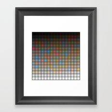 DaVinci Framed Art Print