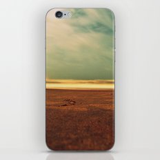 salt water story iPhone & iPod Skin
