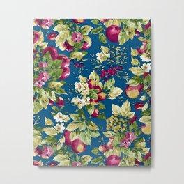 Apple garden Metal Print