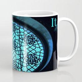 Let it Go Coffee Mug