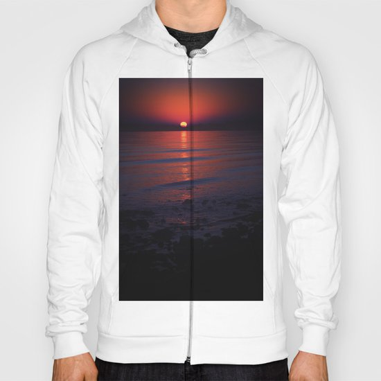 Ending Colors Hoody