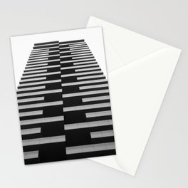 Milan | Solaria Tower in Porta Nuova Varesine | Studio Arquitectonica Stationery Cards