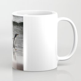 Gentoos Coffee Mug