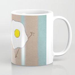 Bacon & Egg Togetherness Coffee Mug