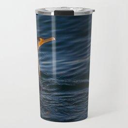 Ocean Swim2 Travel Mug