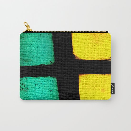 Light and Color III Carry-All Pouch