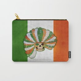 IRISH-AMERICAN 021 Carry-All Pouch