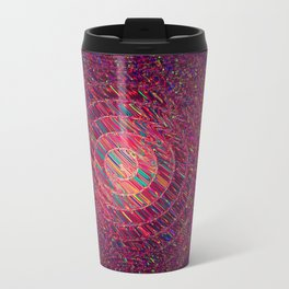 Enter The Void Travel Mug