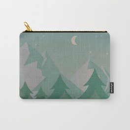 Mountain Camp Carry-All Pouch