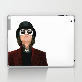 Willy Wonka Laptop & iPad Skin