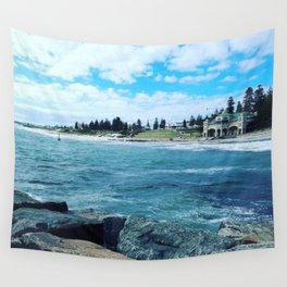 Cottesloe Beach Wall Tapestry