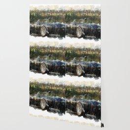 AC Cobra Wallpaper