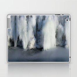 Icicles Laptop & iPad Skin