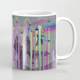 Melt away Coffee Mug