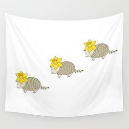 Daffodillo Wall Tapestry