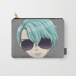 Mystic Messenger V -chibi version- Carry-All Pouch