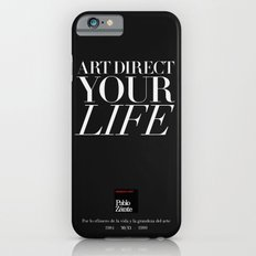 Art direct your life (Piece 05/08) iPhone 6s Slim Case