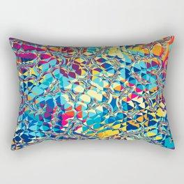 Pattern LIX Rectangular Pillow