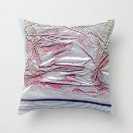 Squish Squash Throw Pillow
