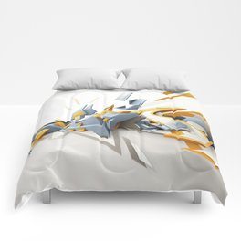 All directions Comforters