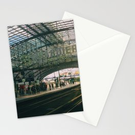 Hauptbahnhof Stationery Cards