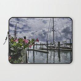 The Harbour Laptop Sleeve