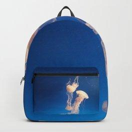 Underwater Jellyfish Backpack