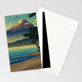 Shinehi at the Magic Hour Stationery Cards